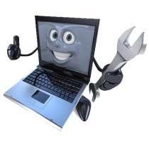 Компьютерная помощь, в Москве