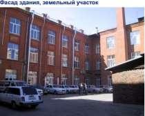 Продажа административно-офисных помещений, в Красноярске