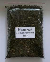 Иван-чай ферментированный -Копорский чай, в Хабаровске