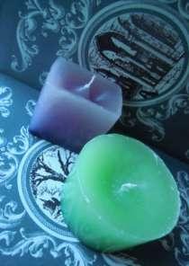 Свечи собственного изготовления, в Костроме