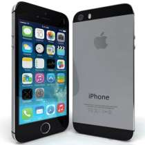 сотовый телефон Копия iPhone 5S, в Астрахани