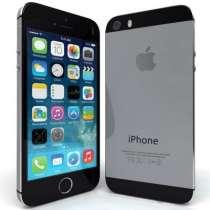 сотовый телефон  Копия iPhone 5S, в Краснодаре