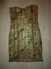 Коктельное платье 44р, в Москве