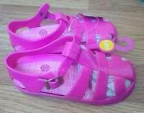 Новые сандалии на девочку, в Краснодаре