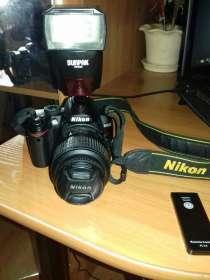 Продам Nikon d, в Новосибирске