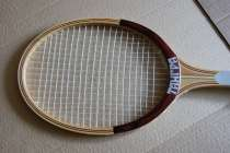 Ракетка тенниса Tangra деревянная, в Пензе