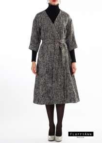 Платье-пальто FluffyAnn. Арт. FA 018, в Москве