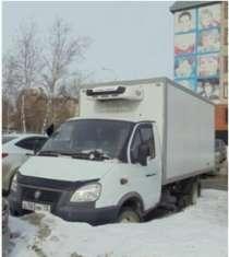 грузовой автомобиль ГАЗ 330202, в Ханты-Мансийске