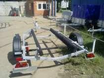 автомобильный прицеп МЗСА 81771С.101-05, в Чебоксарах
