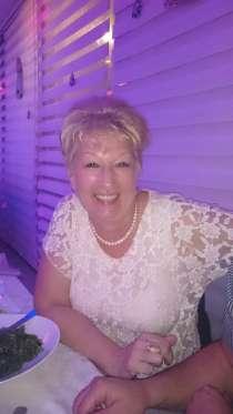 Татьяна, 60 лет, хочет познакомиться, в г.Тель-Авив