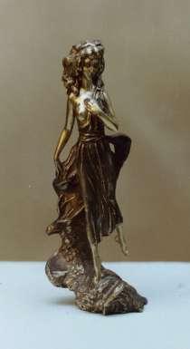 Продажа скульптуры из бронзы, в Санкт-Петербурге