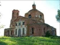 Участок в Задонском районе с. Казино, ИЖС (рядом с храмом), в г.Задонск