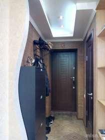 Внимание продается 2-х комнатная квартира с отличным еврорем, в Омске