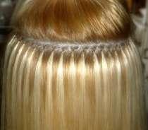 Наращивание волос, ресниц, ногтей. Прически. Макияж, в Новосибирске