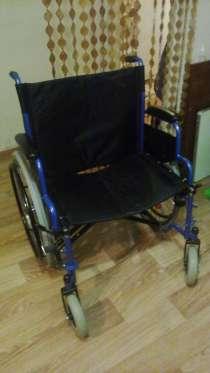 Продам инвалидную коляску, в Новосибирске
