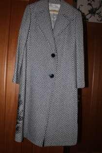 Пальто женское демисезонное, в г.Астана