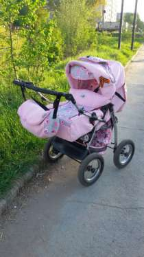 детскую коляску ALIS emily, в Ижевске
