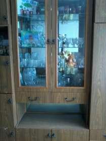 шкаф для посуды от мебельной стенки, в Кургане