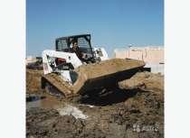 Уборка мусора, земельные работы, в Омске