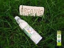 Кокосовое масло холодного отжима Organic оптом, в Москве