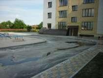 Квартира в новом доме с автономным отоплением, в Таганроге