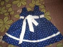 Продам детское платье, в Красноярске