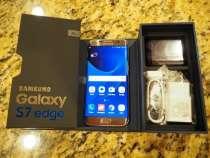 Samsung Galaxy S7 Край разблокирована Оригинальный, в г.Глазго