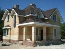 Индивидуальное строительство домов под ключ, в г.Керчь