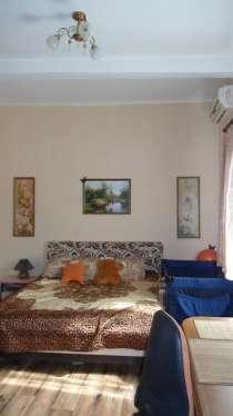 2-комнатная квартира не далеко от моря, в г.Феодосия