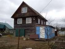 Продам жилой дом 118м в пос. Кобралово, в Гатчине