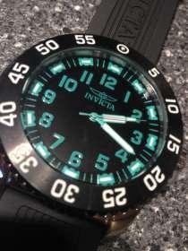 Часы Invicta, в г.Кубинка