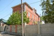 Гостевой дом на Черном море курорт Архипо-Осиповка, в Геленджике