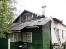 Установка спутникового телевидения нтв плюс на дачу, в Новосибирске