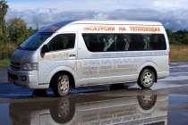 Пассажирские перевозки, в Рязани