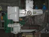 Радиально-сверлильный станок 2Л53У, в Нижнем Новгороде