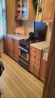 Продается трех комнатная квартира, в г.Симферополь