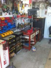 Мебель гаражная, в Иркутске