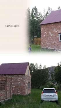 Продам домики на сибинах 2е озеро, в г.Усть-Каменогорск