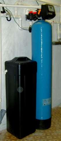 Умягчитель воды 1300 л/час, в Краснодаре