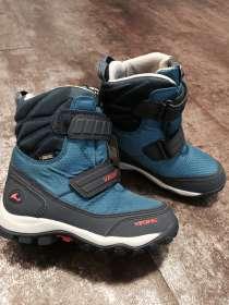 Новые ботинки Viking 32-36, в Санкт-Петербурге