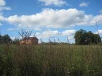Участок для строительства дома, в г.Луга