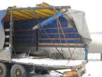 Восстановим прицепную технику после аварий, в Барнауле