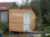 Строительство подсобки, сарайчика, в Новокузнецке