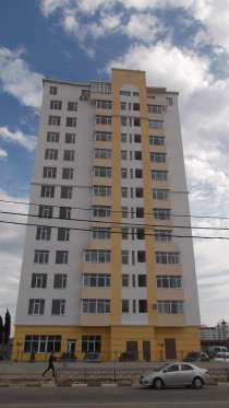 1я Парковая, в г.Севастополь