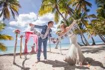 Свадьба в Доминикане, в г.Санто-Доминго