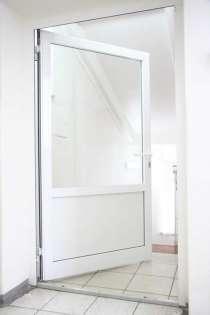 Двери ПВХ, в Липецке