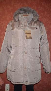 Куртка женская 54 разм, в Ярославле