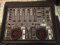 Комплект dj-оборудования Pioneer 3000, в Клине