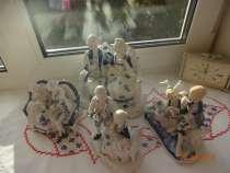 Фарфоровые статуэтки из Англии, в Балаково