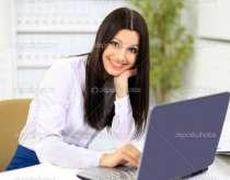 Работа в Онлайн удаленно!, в г.Инта